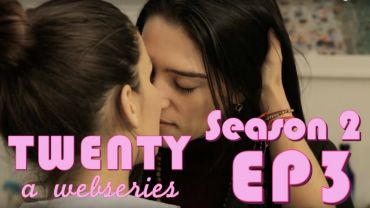 Twenty – Season 2, Episode 3 – Beards From High School