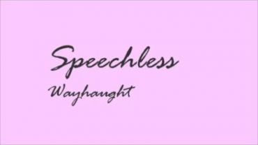 Waverly & Nicole (Wynonna Earp) – Speechless