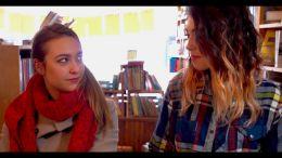 Between the Lines (Short Film)