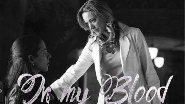 Bo & Lauren (Lost Girl) – In My Blood