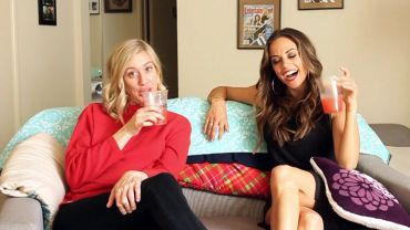 Drink Responsibly – Ep 5 (with guest Jana Kramer)
