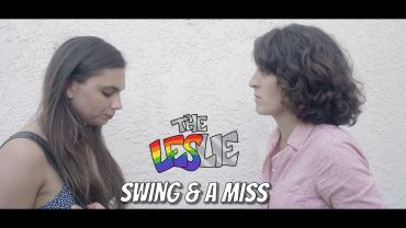 The Leslie – Season 2, Episode 1 – Swing and a Miss