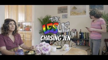 The Leslie – Season 2, Episode 2 – Chasing Jen