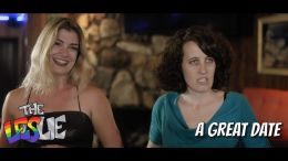 The Leslie – Season 2, Episode 4 – A Great Date