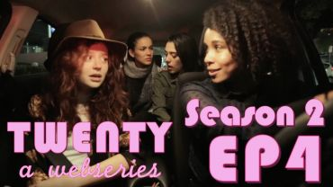 Twenty – Season 2, Episode 4 – Cheesy Fries