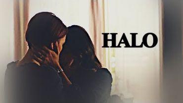 Alex & Maggie (Supergirl) – Halo