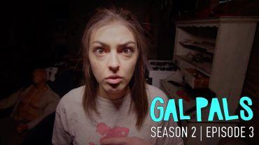 Gal Pals – Season 2, Episode 3 – Stress Gas