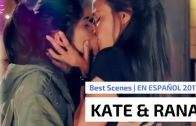 Kate & Rana – Part 1 (2017) (Spanish Subs)