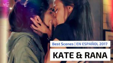 Kate & Rana – Part 1 (2017) (Spanish Subs)