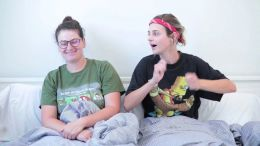 The Gay Women Channel – Pillow Talk – Worst LGBT Movies