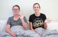 The Gay Women Channel – Pillow Talk – How To Make A Gay Movie