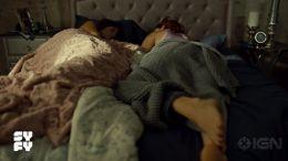 Waverly & Nicole (Wynonna Earp) – Season 3, Episode 1 – Sneak Peek