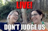 Lacie and Robin – Live – 'Don't Judge Us'