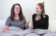 The Gay Women Channel – Pillow Talk – Learning Lesbian Slang