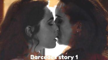 Barbara & Mercedes (Perdona Nuestros Pecados) – Part 1