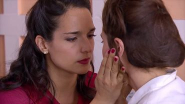 Barcedes, the love story that overcame the borders