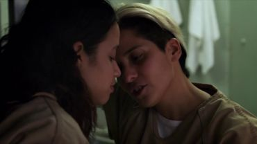 Daya & Daddy (Orange Is The New Black) – All Scenes