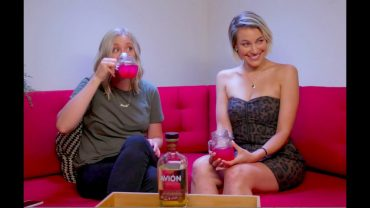 Drink Responsibly – Episode 14 (with guest comedian Erin Darling)