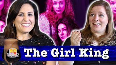 "Drunk Lesbians Watch ""The Girl King"" (Feat. Bridget McManus)"