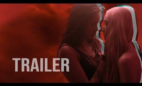 Jade of Death – Season 1 – Official Trailer
