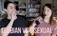 Alayna & Bre – How Do We Flirt with Women? (lesbian vs bisexual)