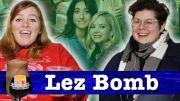"Drunk Lesbians Watch ""Lez Bomb"" (Feat. Lynn Sternberger)"