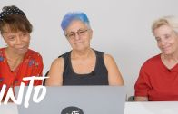 Old Lesbians React To Lesbian Commercials