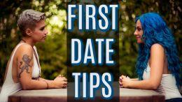 Cali & Divine – Lesbian First Date Tips