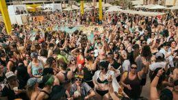 Dinah Shore Weekend (The Dinah) | Palm Springs | April 3-7 2019