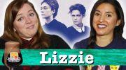 "Drunk Lesbians Watch ""Lizzie"" (Feat. Chantel Houston)"