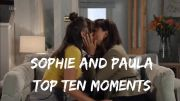 Sophie & Paula (Coronation Street) – Top 10 Moments (by SP3NC3R)