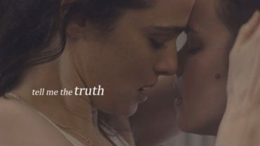 Ronit & Esti (Disobedience) – Tell Me The Truth