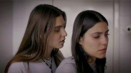 Juliana & Valentina (Amar a muerte) –  Diamonds