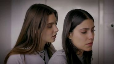 Juliana & Valentina (Amar a muerte) –  Diamonds