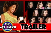 The Gay Card (A Game Show) – Trailer