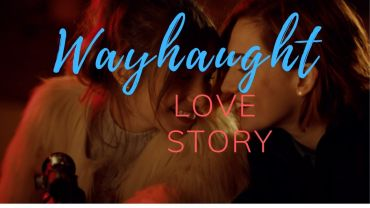 Waverly & Nicole (Wynonna Earp) – Latch
