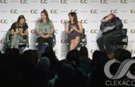 ClexaCon 2019 – The Magic Behind Wayhaught Panel