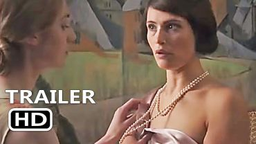 Vita and Virginia (Official Trailer)