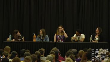 Earp Expo – Representation Panel