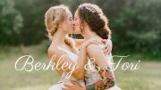 Berkley & Tori – Our Wedding