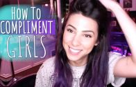 Stevie Boebi – How To Compliment Girls