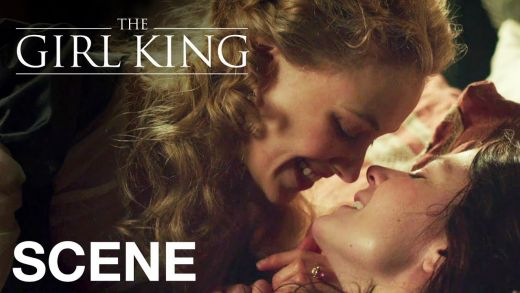 The Girl King – Her Bedtime Companion