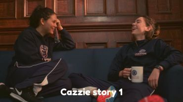 Casey & Izzie (Atypical) – Part 1