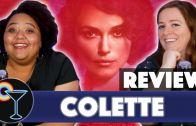 """Drunk Lesbians Review """"Colette"""" (Feat. Joelle Monique)"""