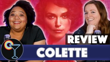 "Drunk Lesbians Review ""Colette"" (Feat. Joelle Monique)"