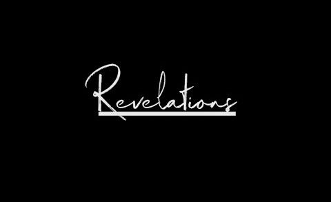 Revelations (Short Film)