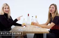 My First Same Sex Partner and I Play Truth or Drink | Truth or Drink | Cut
