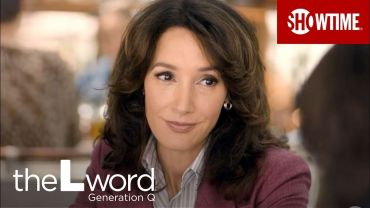 'So, You Happy You're Back?' Ep. 1 Official Clip | The L Word: Generation Q
