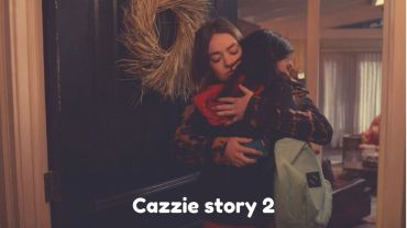 Casey & Izzie (Atypical) – Part 2