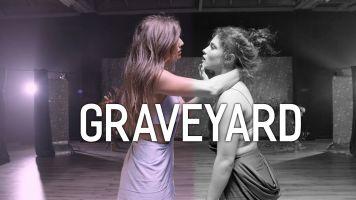 Halsey – Graveyard | Noelle Marsh + Jade Chynoweth